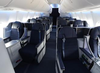 """Copa Airlines presenta moderno MAX 9 y da inicio a su nueva """"Era Max"""" de mayor confort, conveniencia y sostenibilidad"""