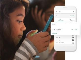 Google presenta Family Link, la app para para explorar la tecnología en familia