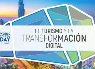 El Día Mundial del Turismo de la mano con la innovación y la transformación digital