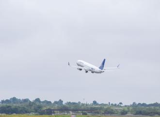 """Copa Airlines ingresa a la nueva """"Era Max"""" con primer vuelo comercial de suMAX 9"""