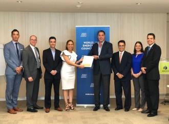 Junta directiva del Comité Panameño del Consejo Mundial de Energía avanza con agenda2018-2020