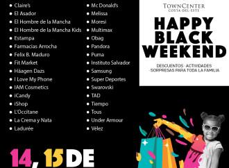 Town Center Costa del Este, listo para el Black Weekend en Panamá