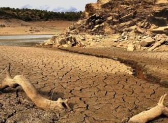 Humanidad está viviendo a crédito con el planeta
