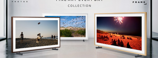 "Samsung se asocia con Magnum Photos para presentar la colección""Fine Art, Everyday"" en The Frame"