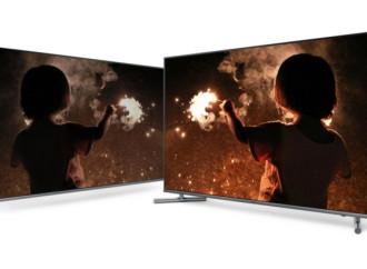 """Los televisores LED y QLED de Samsung obtuvieron puntaje perfecto de 10/10 en la categoría Sin Efecto """"Burn-In"""""""