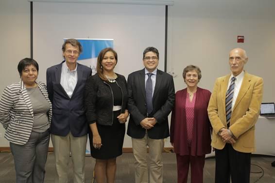 """La SENACYT realiza elTaller Internacional de Políticas Públicas """"Investigación e Innovación Orientada por Misión 2018"""""""
