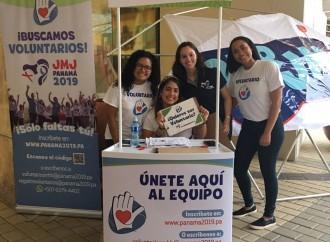 El Tour de la JMJ Panamá 2019 se activó en Town Center Costa del Este