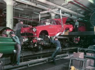 El aniversario 100 del Complejo Rouge: La legendaria fábrica automotriz de Ford se prepara para su próxima etapa