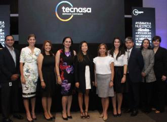 TECNASA y la renombrada conferencista Lisa Wang ayudan a las empresas a innovar mediante el desarrollo de líderes