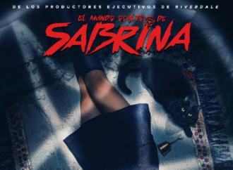 Netflix lanza el tráiler oficial deEl mundo oculto de Sabrina