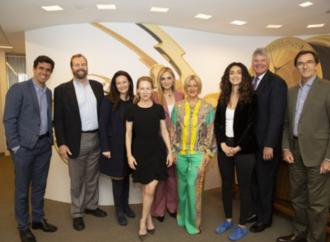 JCS International anunció a los ganadores de la segunda edición anual de los Premios a los Creativos Jóvenes
