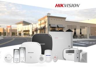 Intrusión con visión: Hikvision amplía sus horizontes con soluciones de alarma integradas en una sola plataforma