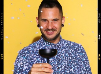 Ketel One inspira a Bartenders a crear cócteles más sostenibles, porque hacer lo bueno, sabe mejor