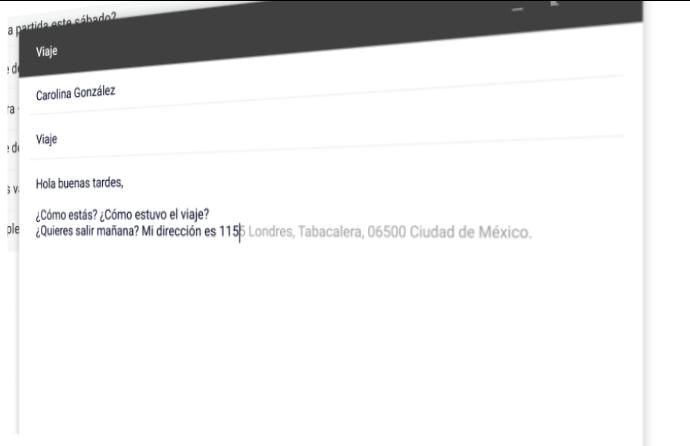 Gmail ahora tendrá Smart Compose en Español