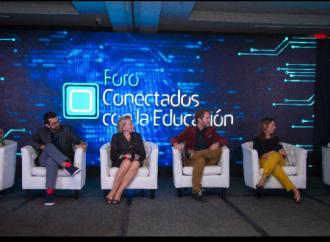 Fundación Telefónica impulsa la calidad educativa y la educación digital en Panamá