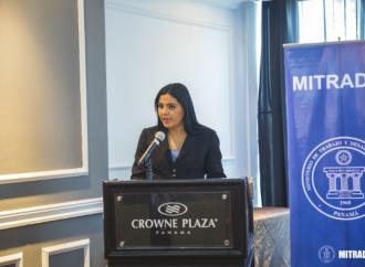 MITRADEL realizó Foro Interinstitucional: Presentación de Memorias ante los Órganos de Control de la OIT