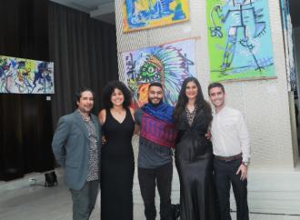 Continúa la promoción de los nuevos talentos en las artes en Panamá