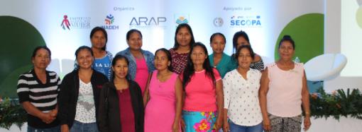 Panamá impulsa agenda a favor de las mujeres rurales