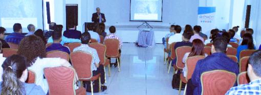 CAF y SENACYT promueven la generación de tecnología innovadora con enfoque mundial