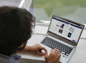 Crecen ventas en la tienda online de Samsung para Centroamérica