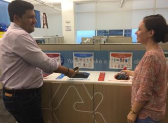 Alcaldía de Panamá reconoce las buenas prácticas en el manejo integral de residuos de Procter & Gamble