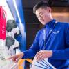 Visa y el Comité Olímpico Internacional crean una mejor experiencia para los fans de los Juegos Olímpicos y Paralímpicos