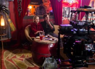 Mira más de cerca el mundo de Sabrina Spellman #Netflix