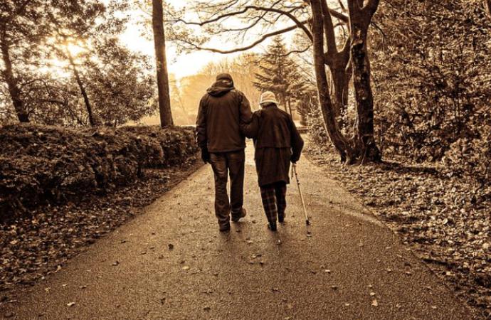 Prevengamos la Osteoporosis