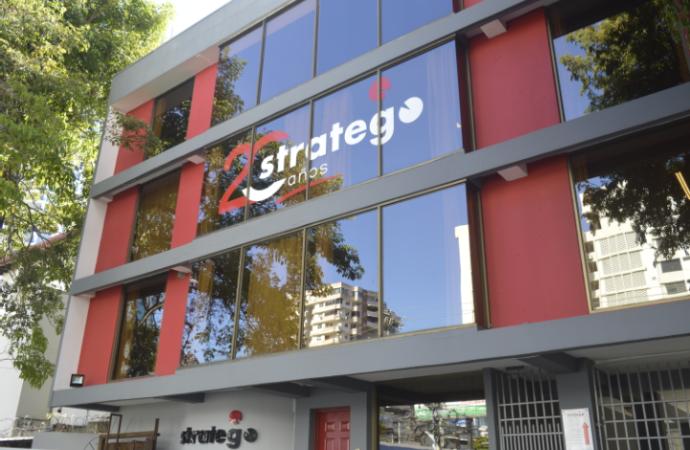 Stratego celebra 20 años de trayectoria en reputación, sostenibilidad y comunicación