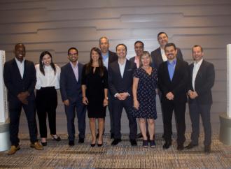 VMware celebra primer Evolve en Panamá