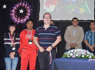 Panamá gana Medalla de Bronce en la X Olimpiada Latinoamericana de Astronomía y Astronáutica (OLAA)