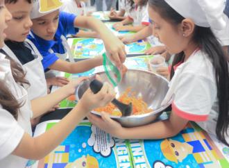 Celebran el Día Internacional del Chef, incentivando estilos de vida saludable