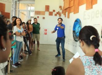 Biomuseo celebra Feria de Futuros
