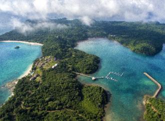 Pearl Island Fishing Lodge Inc. y Viking Yacht Company abrirán el primer Viking Enclave en Pearl Island