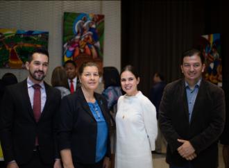 El Hotel Hilton Panama y la Embajada de Costa Rica presentan una nueva propuesta de arte multicultural