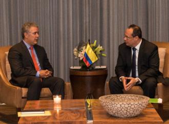 El Presidente de Colombia instalará la Conferencia CAF: Productividad e Innovación para el Desarrollo