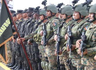 Presidente Varela presenta al país re-enfoque de la lucha contra el narcotráfico en el Pacífico con operación Escudo y Arcángel