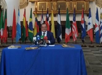 Salamanca se convertirá en epicentro internacional empresarial inversor y de negocio iberoamericano