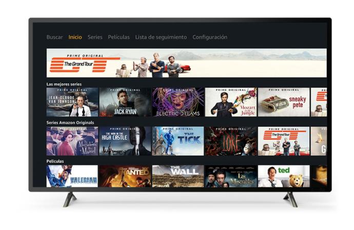 Roku agrega Amazon Prime Video en Panamá