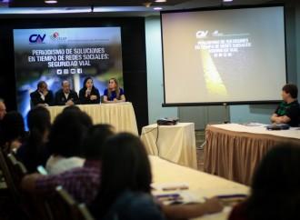 Cervecería Nacional y CELAP promueven nuevas formas de Comunicación sobre Seguridad Vial