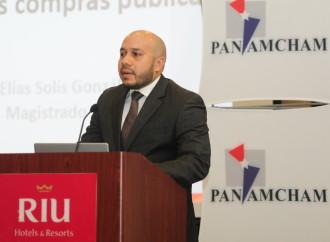 Gobierno y empresa privada exponen sobre la importancia de las APPS en las Contrataciones Públicas con el fin de dinamizar la economía y aumentar la calidad de inversión en el sector público