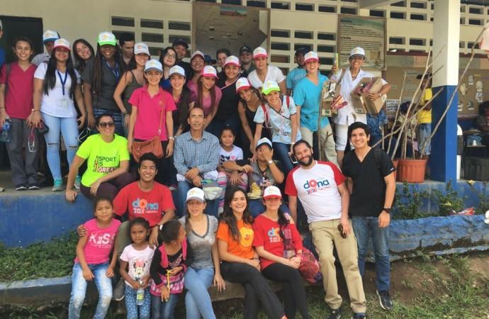 Fundación Dona Felicidad busca recaudar fondos