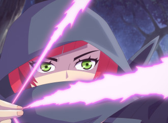 Virtual Hero' llega a Latinoamérica por Movistar series el próximo 4 de noviembre