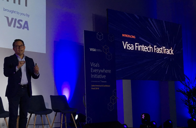 Visa expande programa de acceso rápido a su red a fintechs en América Latina y el Caribe
