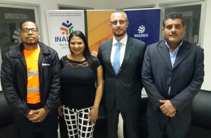 PSA Panamá: Donación de software ha permitido la capacitación a más de 300 panameños en simulador de grúas porticas
