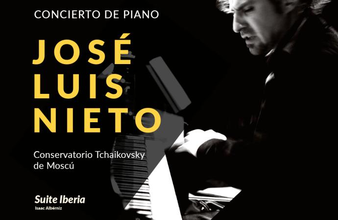 Gran Maestro del piano, por primera vez en Panamá