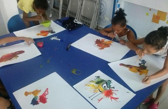 Glidden fomenta el talento de los niños apoyando a Fundación Olga Sinclair