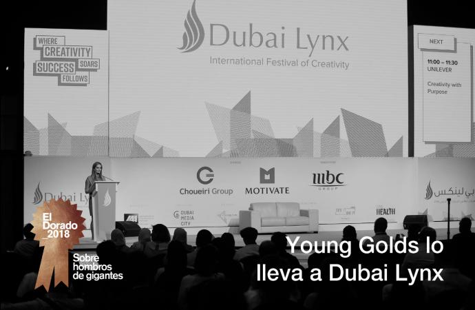 ElDorado abre convocatoria para Young Golds ypresenta su nuevo premio especial: ElDorado Naranja