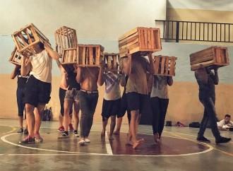 La obra Con ¨D¨ de Dolor tendrá su puesta en escena en el Ateneo de la Ciudad del Saber
