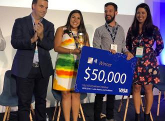 Visa's Everywhere Initiative anuncia a Culqi como el ganador de América Latina y el Caribe